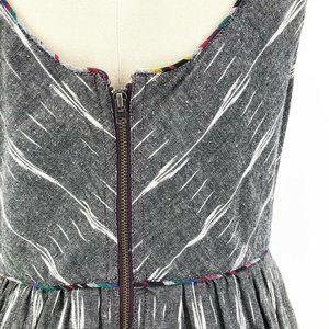 Free People Dresses - New Romantics Free People Weather Vane Ikat Dress